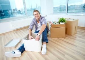 Jak wynająć mieszkanie studentom