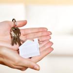 Odbiór mieszkania na wynajem
