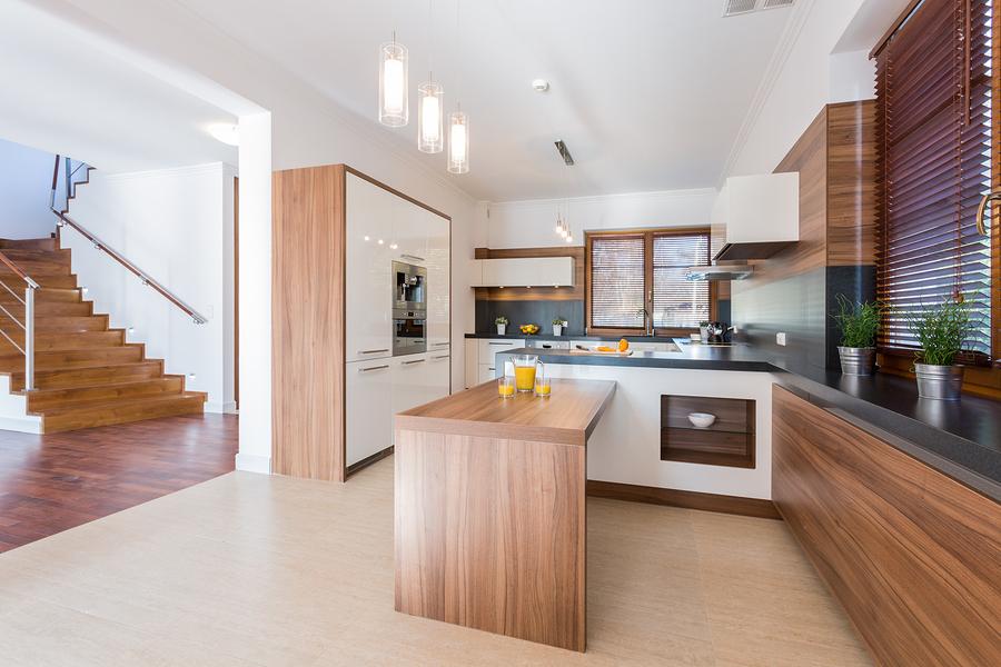 Wady i zalety mieszkania na wynajem z aneksem kuchennym for Programa diseno cocinas 3d gratis