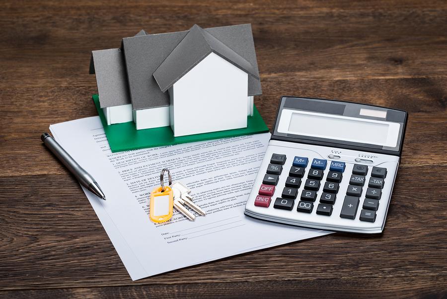 Zyski z nieruchomości